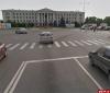 На площади Ленина планируют ликвидировать один из пешеходных переходов
