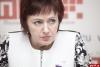 Елена Бибикова начала жить по новому графику «от заседания к заседанию»