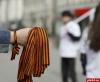 Акция «Георгиевская ленточка» в Псковской области в этом году стартует 22 апреля