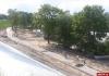 157 скамеек установят на набережной Псковы в границах Троицкого и Кузнецкого мостов