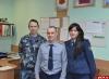 Профессиональный праздник отмечают работники организационно-инспекторских служб УИС Псковской области