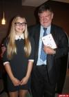 Студенты-сироты встретились в Пскове со своими благотворителями из Австрии и Германии