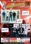 Благотворительный концерт «Доброго рока» пройдет сегодня в клубе «TIR»