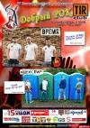 Лидер группы «Время» о благотворительном фестивале в Пскове: Рок может быть добрым