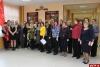 Руководителей школьных музеев Псковской области провели семинар в Петербурге