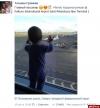 Обнаружено тело «главной пассажирки» разбившегося над Египтом самолета Дарины