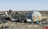 Опознаны первые жертвы крушения самолета в Египте