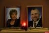 В Петербурге опознано тело заместителя главы Пскова Александра Копылова, погибшего в авиакатастрофе в Египте