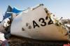 Неопознанные останки жертв авиакатастрофы могут быть захоронены под общим мемориалом