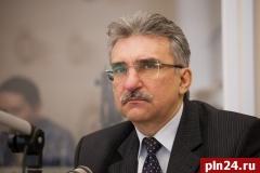 «Особое мнение» с экс-губернатором Михайловым. ВИДЕО