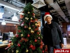 Главный тренер ФК «Зенит» попросил поддержать гдовский «Дом Белого аиста»