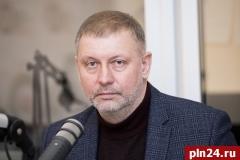 «Эхономика» с Виталием Суриковым. ВИДЕО