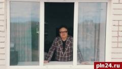 Псковские артисты споют «День Победы» с балконов квартир