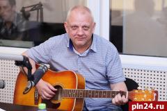 «Поэт и правдоруб» Николай Рассадин: Ни покакать, ни помыться!