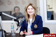«Эхономика» с Натальей Юшко. ВИДЕО