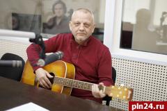 «Поэт и правдоруб» Николай Рассадин: Об уголовнице, ставшей членом Академии художеств