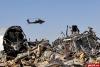 Египет причислил себя к жертвам авиакатастрофы А321 над Синаем