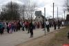 Более тысячи школьников Дновского района одновременно сделали зарядку