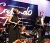 В Пскове официально открыт XII Музыкальный фестиваль Crescendo