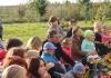 Глава Пскова побывал на «Именинах осени» в Детской деревне-SOS