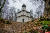 Церковью Успения в Мелетово и усадьбой в Волышово намерены заняться в 2017 году