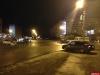 Два водителя пострадали в столкновении «Киа Риа» и «Приоры» в Пскове на улице Юбилейной