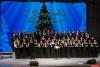 Традиционный Рождественский концерт прошел в БКЗ Псковской областной филармонии. ФОТО