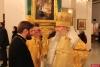 В день памяти святителя Нектария епископ Сергий (Булатников) принял участие в церковных торжествах, посвященных памяти великого подвижника