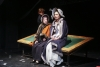 С успехом прошла на малой сцене Псковского драмтеатра премьера спектакля «Пиковая дама». ФОТО