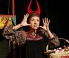 Театры из Петербурга и Новосибирска сегодня покажут два спектакля в рамках XXIV Пушкинского театрального фестиваля