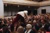 Спектакль «Пушкин: Сказки для взрослых» произвел удручающее впечатление на прокурора Псковской области