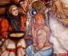Сегодня шестой день Масленицы - Золовкины посиделки