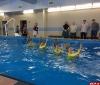 В санатории «Хилово» торжественно открыт бассейн