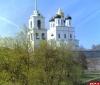 Псков входит в топ-10 городов России для путешествий на майские праздники