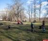 1 апреля в Пскове стартует месячник по уборке города