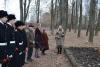 В Великих Луках почтили память героев-подпольщиков, расстрелянных фашистами 19 марта 1942 года