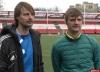Экс-игроки «Пскова-747» возглавили футбольный клуб «Арарат» из Москвы