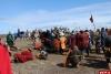 Международный военно-исторический фестиваль «Ледовое побоище» состоялся в Самолве. ФОТО