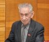 Не стало Почетного гражданина города Пскова, краеведа Натана Левина