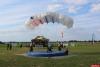 Команда Псковской области по классическому парашютному спорту стала чемпионом России в точности приземления