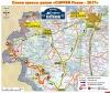 В 4 районах области будет ограничено движение в связи с проведением 18-го этапа Кубка России по авторалли «Cupper Псков - 2017»