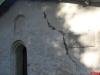 Общественники намерены устроить «мировой скандал», если власти не смогут сохранить разрушающийся храм в Мелетово
