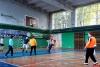 Турниром по баскетболу отметили полицейские День уголовного розыска в Себеже