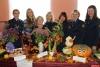 Выставка «Дары осени» состоялась в Псковском филиале академии ФСИН России