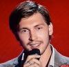 Уроженец Великих Лук Дмитрий Караневский прошел слепые прослушивания в шоу «Голос»