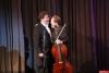 Шоу «Классика и джаз» в Пскове. ФОТО