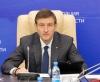 Андрей Турчак освобожден от должности губернатора