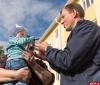 @Pskovofficial: Чем делился губернатор Андрей Турчак со своими подписчиками в Инстаграме