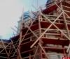 Реставрация самого большого вотчинного храма Псковской области началась в Бельском Устье