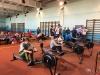 В Великолукской академии физической культуры и спорта появился студенческий гребной клуб